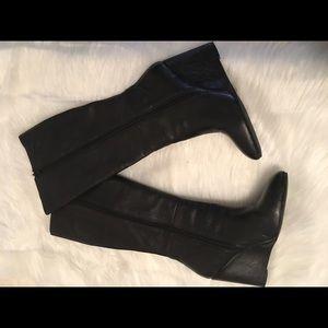 Steve Madden Wedge Boot Size 8.5 NWB